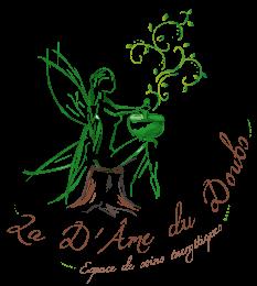 La D'Âme du Doubs Logo